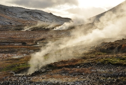 New ARPA-E Awards Announced, with Low-Temp Geothermal Development Project at Yale