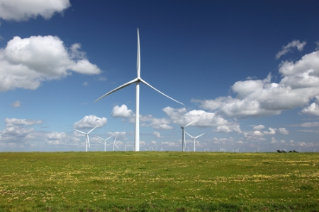 Midwest Study: Adding More Wind Power Will Save Money