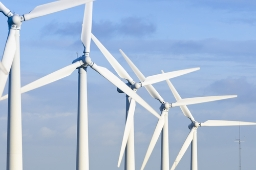 Fossil Fuel Subsidies Five Times Higher than Wind Power Subsidies