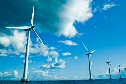 Offshore Wind Power Industry To Take Off in China's Fujian Province