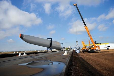 june 2004 design. Basic pvc astralux ltd, is Wind Turbine Blade ...