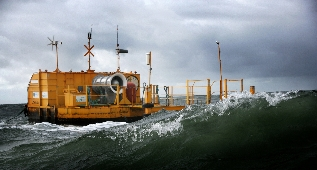 Rising Tide for Ocean Energy: UK Aims to Ride the Wave