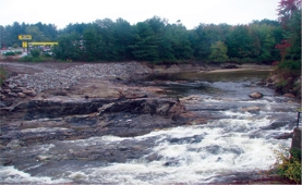 Merrimack Village Dam: The Impact of Removing a Dam in New Hampshire
