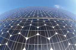 The Solar Energy Outlook for 2013