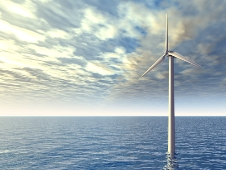 UK Tops European Offshore Wind League Table After 'Phenomenal' 2012