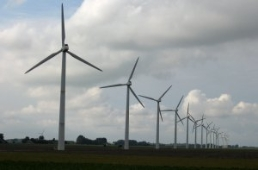 Wind Power Looking Strong in 2013