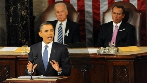 The President's State of the Union and New Opportunity
