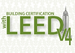 A Look at LEED v4 [Infographic]