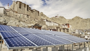 India's Off-grid Renewables Initiative Changing Lives