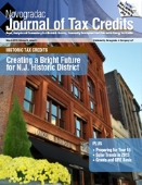 2013 Solar Industry Trends: A Playbook for Tax Credit Investors