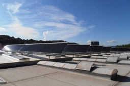 New German Subsidy May Spur Development of Solar Process Heat