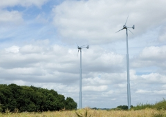 Promoting Small Wind in Developing Markets