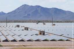 The Rise of Utility-scale Solar