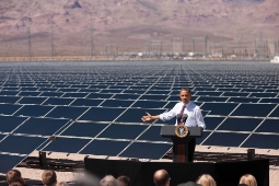 Obama Budget Proposal Calls for Nearly $1B in Clean Energy Spending