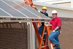 The US Solar Industry Puts People to Work in All 50 States