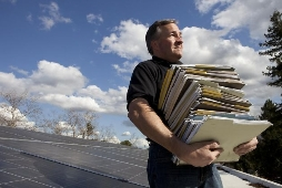 10 Ways to Improve the Solar Permit Process