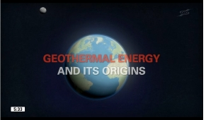 Back to Basics Video: What Is Geothermal Energy Anyway?