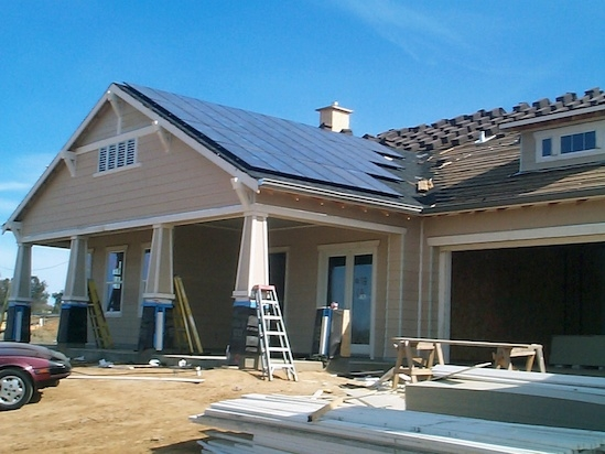 Energy Expert Predicts Solar Could Upend Major Utility in California on Price