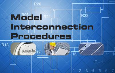 Updated Interconnection Model Procedures Capture Evolutions in Best Practices