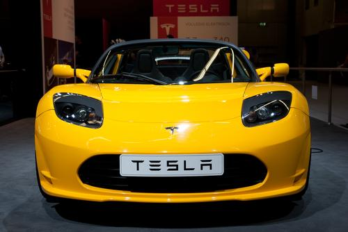 Tesla Motors Repays DOE Loan 9 Years Early