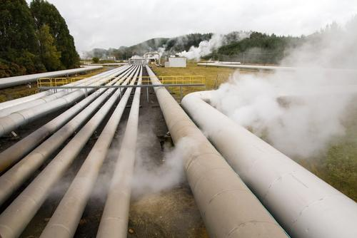 Geothermal Exploratory Fund May Spur $9.6 Billion Investment