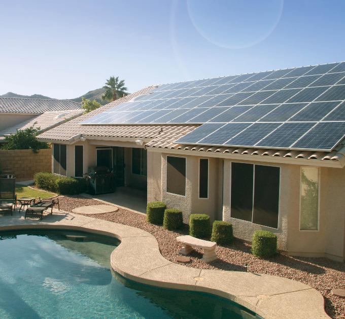 Arizona solar tax hurting industry