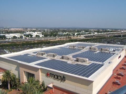 Top US Companies Increasingly Turning to Solar Energy