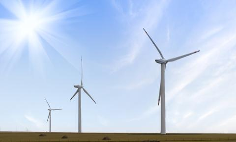 Vestas Wind Plans China Push with New Models, Component Content