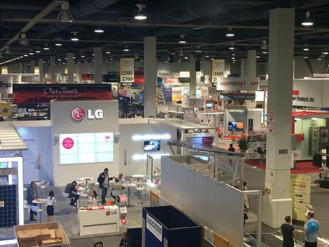 SPI Slideshow Day Three: Seen on the Tradeshow Floor
