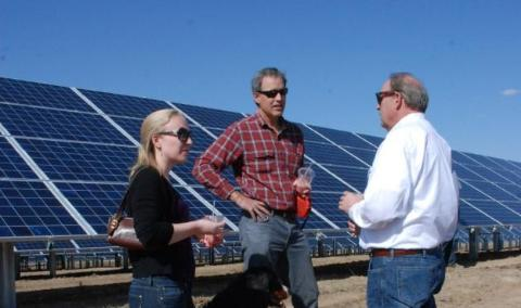 Community Solar Prices at All-Time Low
