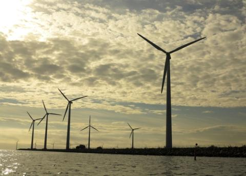Innovation and Investment Drive Wind Power Industry