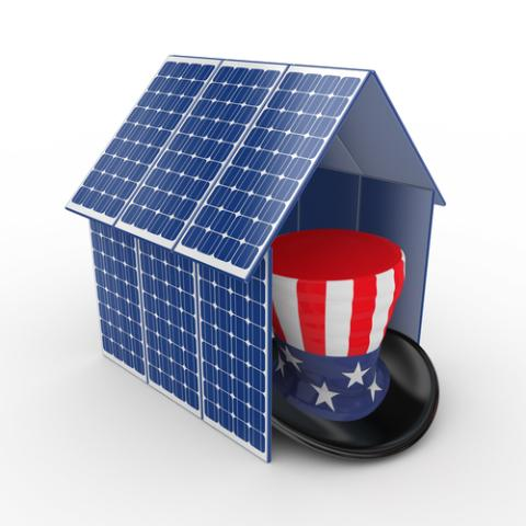 Big News: More Tariffs on Solar Panels from China