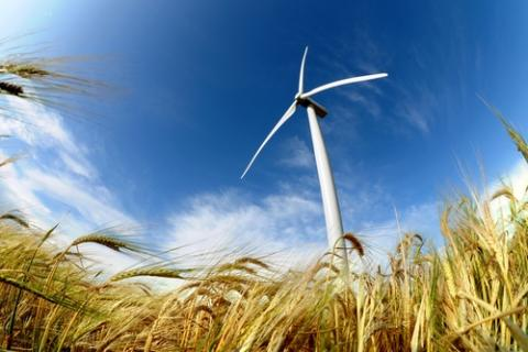 What the Senate's Tax Extender Bill Means for Wind Energy