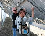 Kansas Will Plant Its First Community-Owned Solar Farm