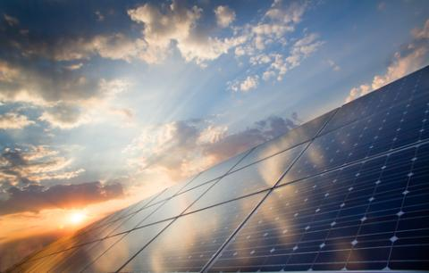 Renewables Provide 14 Percent of Electrical Generation During First Third of 2014
