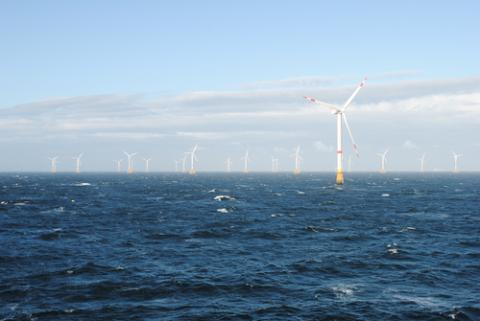Third US Offshore Wind Lease Auction Goes to Italy-based US Wind