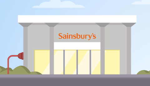 UK Supermarket To Be Powered Exclusively by Waste-To-Energy Plant