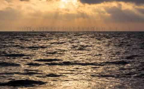 New Cable Technology Can Carry Twice as Much Power from Offshore Wind Farms