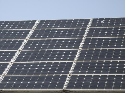Solar Makers Set for Record 2014 Shipments on Strong Demand