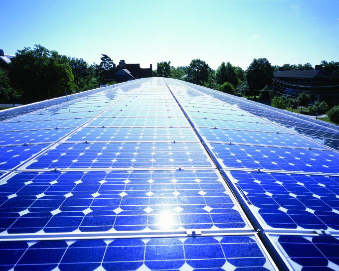 U.S. Solar Industry Waiting for SolarWorld to 'Show Its Hand'