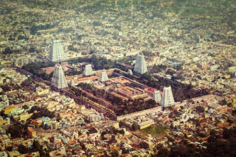 India's Tamil Nadu Sets Solar Power Price as Program Stalls