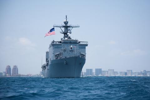 US Navy, DOE, USDA Award $210 Million to Three Companies for Drop-in Biofuels