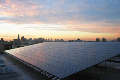 NYC's Clean Energy Programs Take Center Stage