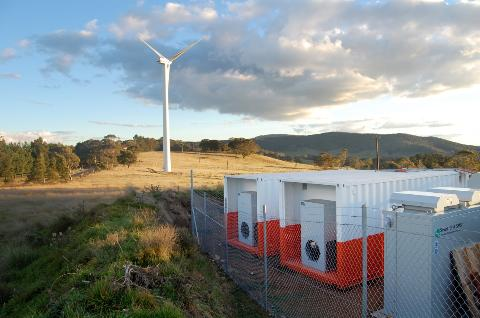 The Next 25: Energy Storage Crossing the Rubicon in Texas
