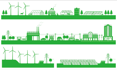 Microgrid Economics: It Takes a Village, a University, and a Ship