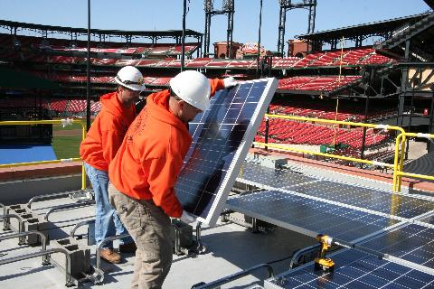 'Solar Super Bowl' Highlights Importance of Renewable Energy