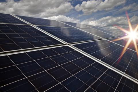 SunPower to break ground soon on U.S. Army Solar PV project