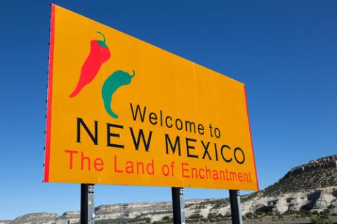New Mexico Utility Adding Wind, Solar and Geothermal to Its Power Mix