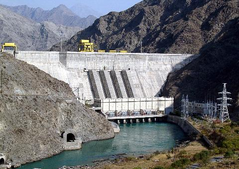 Kyrgyzstan Fights Energy Crisis with Run-of-River Hydropower