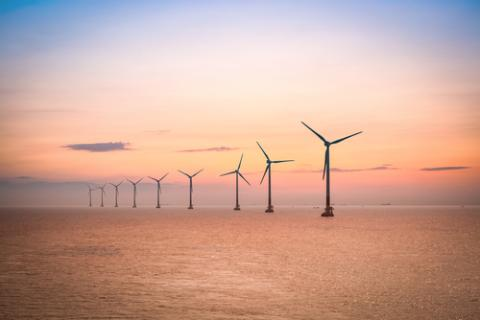 Deepwater Gets Financing for First US Offshore Wind Farm